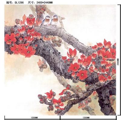 金属华彩-中式系列