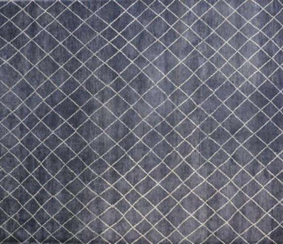 蜂之语地毯-摩洛哥