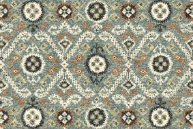 蜂之语地毯-缤纷系列