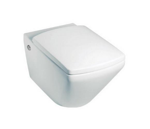 艾思格尔挂墙式坐厕(含4417T-0盖