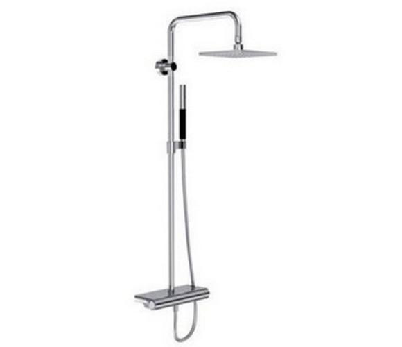 科勒阿帕罗恒温淋浴柱