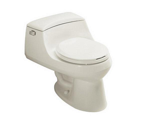 科勒圣拉菲尔连体坐厕