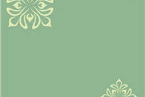 海贝泥平面印花二-硅藻泥III类