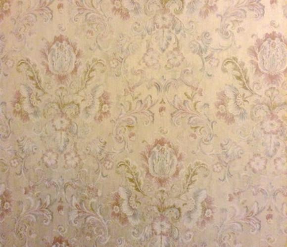 大展-欧式主卧墙纸