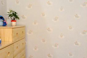 大展-儿童房墙纸