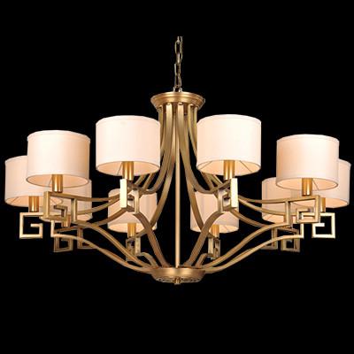 新中式花灯-5861-2-阿基米德-南京锦华装饰设计公司