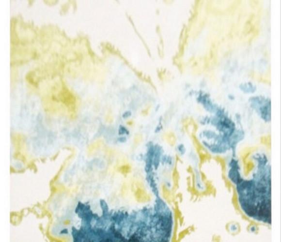 蜂之语地毯-新品