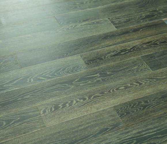 李洋实木多层地板-栎木