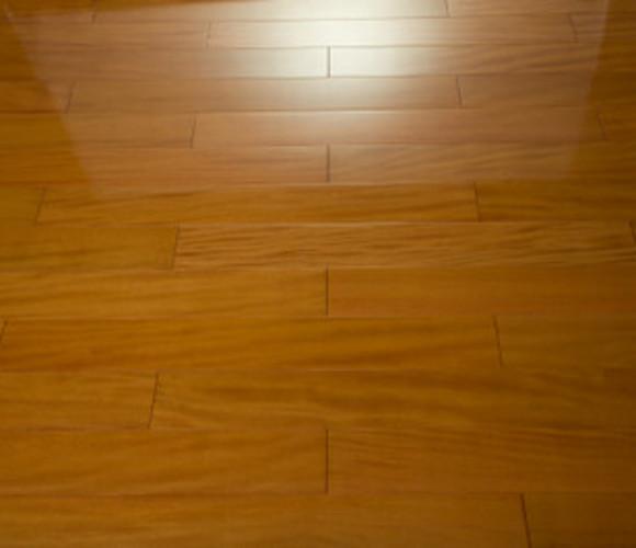 李洋实木地板-小红树