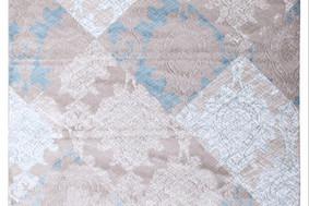蜂之语地毯-芬迪