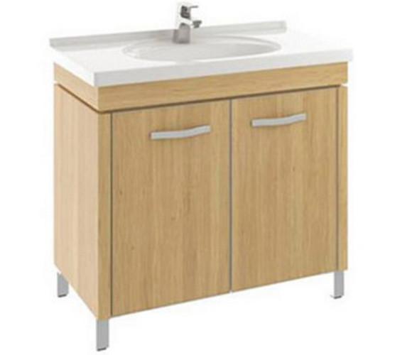 伯明翰落地式浴室柜