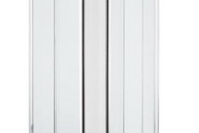 概念方型移门淋浴房