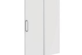 概念无框直线型淋浴房