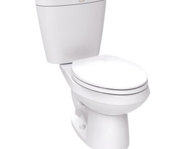 恒瑞强节水型分体座厕