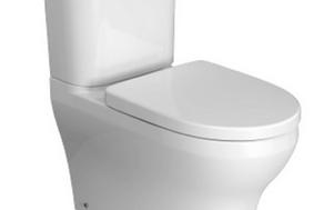 舒格尼增高型分体座厕
