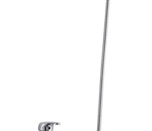 时尚淋浴花洒A2321C