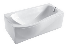 普通亚克力浴缸