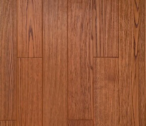 地暖地板-红橡-3
