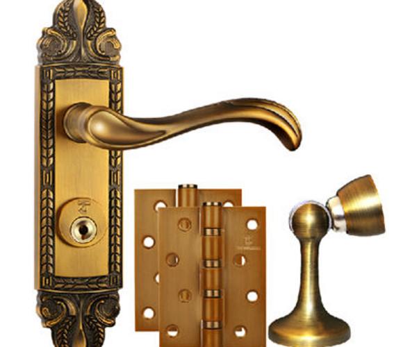 欧式经典门锁套餐