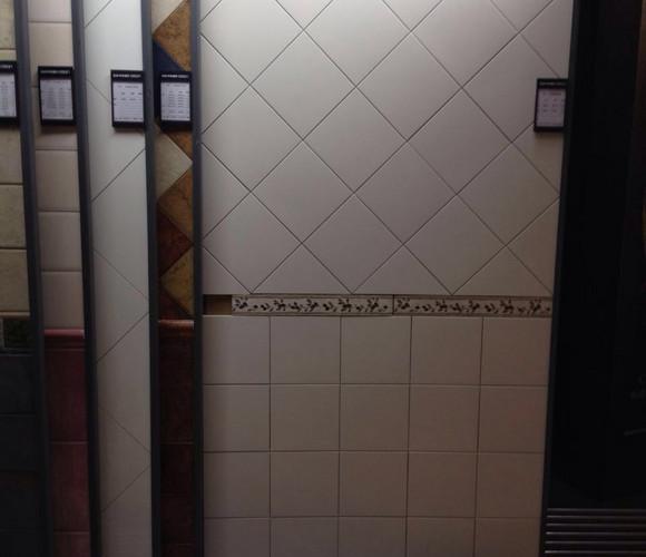 塞尚印象磁砖现代复古