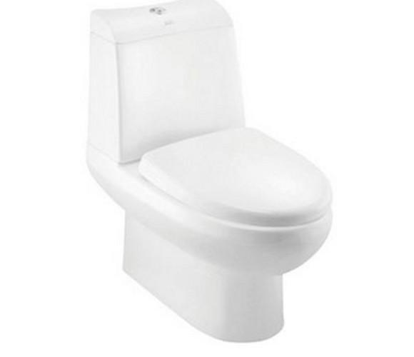 艾迪雅II 6L分体座厕