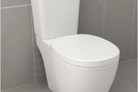 概念3/4.5L分体座厕