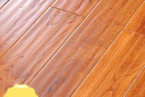 李洋地板 实木多层 栎木 黄金麦田