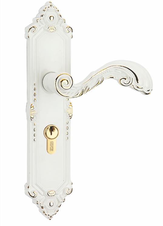 劳伦斯门锁