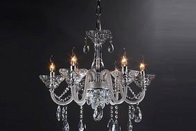 奢华水晶灯