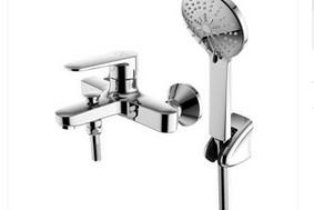 简雅挂墙式浴缸龙头(品质型)