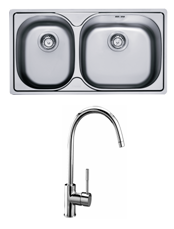 水槽龙头组合(品质型)