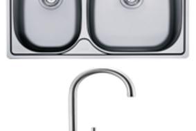 水槽龙头组合(尊享型)