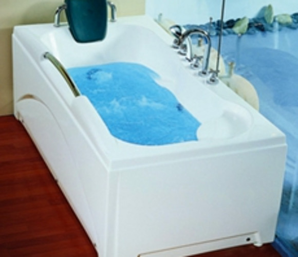 精品按摩浴缸
