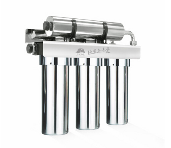 东磁加爱高磁活化净水器