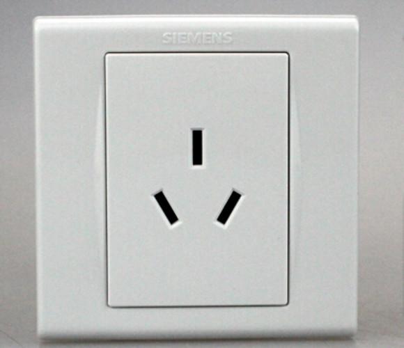 品宜系列—一位16A三极插座