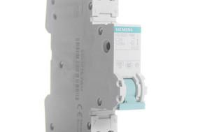 紧凑型小型断路器—1P+N C 25A