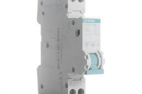 紧凑型小型断路器—1P+N C 20A