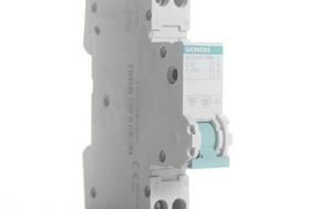 紧凑型小型断路器—1P+N C 16A