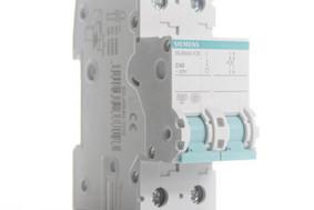 小型断路器—1P+N C 40A