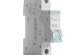 小型断路器—1P C 25A/32A