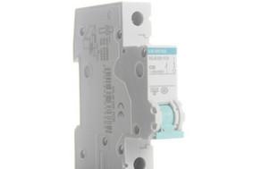 小型断路器—1P C 16A/20A