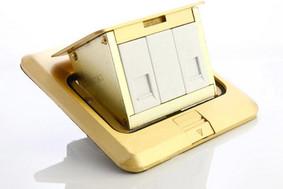 西门子全铜—电话+电脑地插