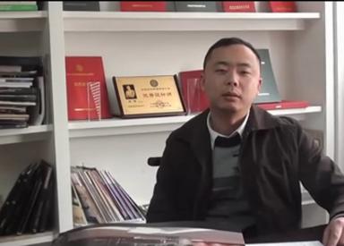 设计师顾锋|首席的视频样板房