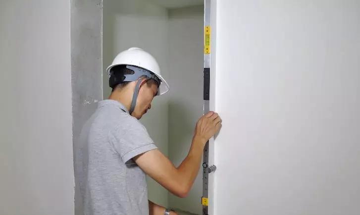 7个墙面装修验收技巧 从此不被忽悠