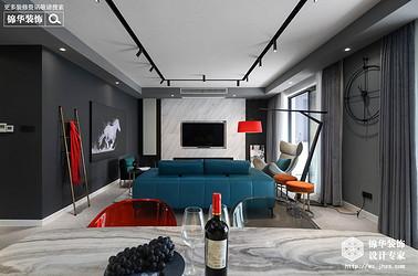 紅豆人民路9號 230㎡  四室兩廳一廚三衛 現代輕奢風格