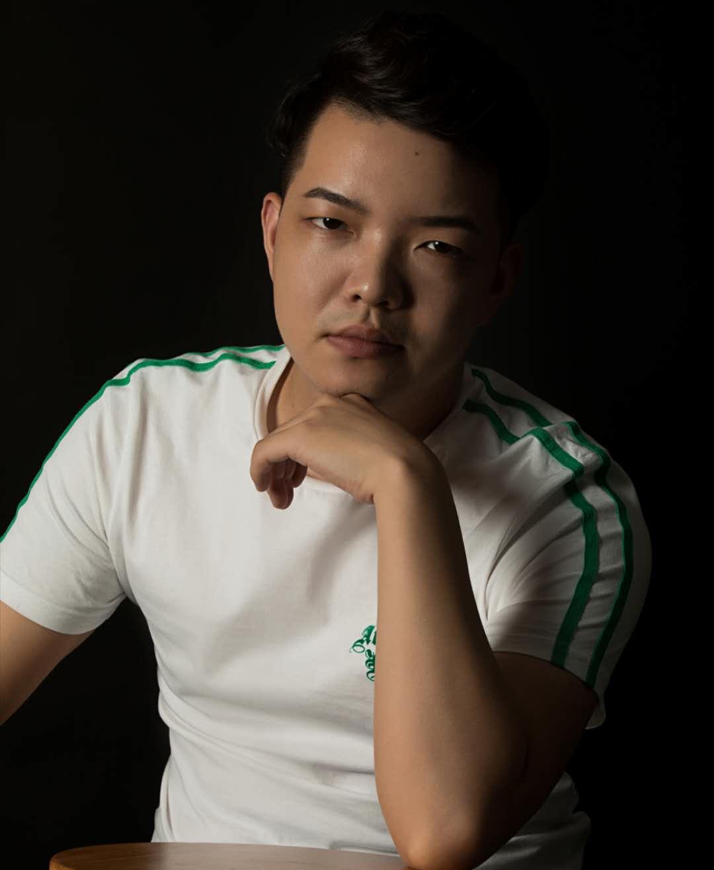 锦华装饰设计师-杨阳