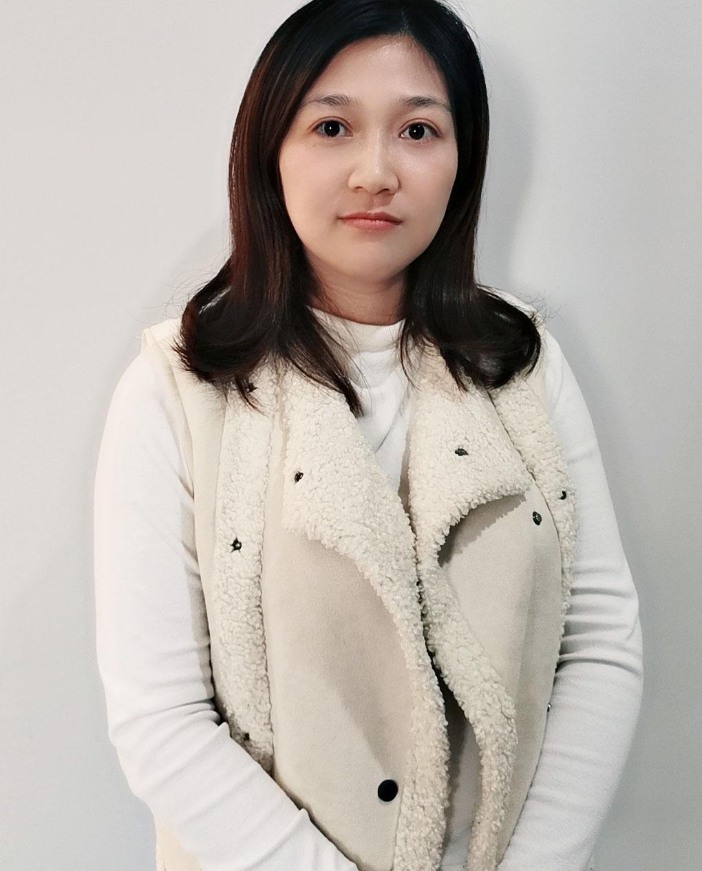 锦华装饰设计师-陈彩夏