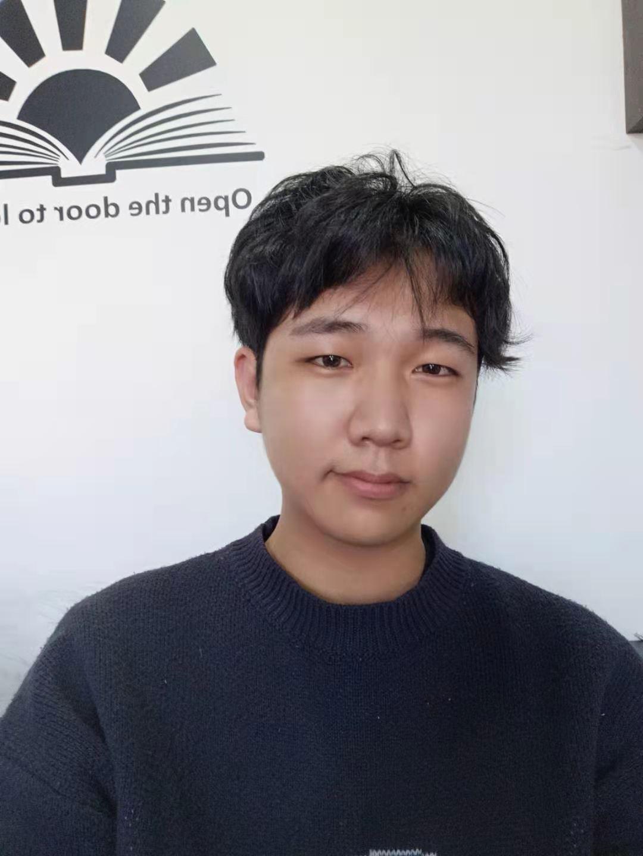 锦华装饰设计师-沈佳亮