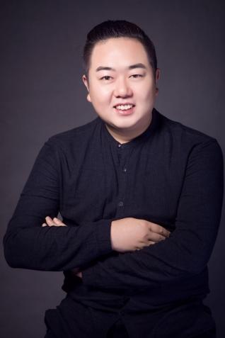 錦華裝飾設計師-任鵬格