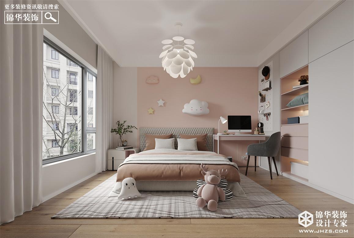 光明御品-現代簡約-135㎡-三室兩廳裝修-三室兩廳-現代簡約